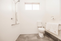 Salter Point Accessible Bathroom