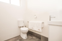 Salter Point Accessible Bathroom