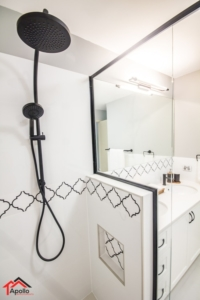 South Perth Apartment Bathroom Remodel
