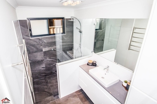 Bathroom Renovation Canningvale Modern