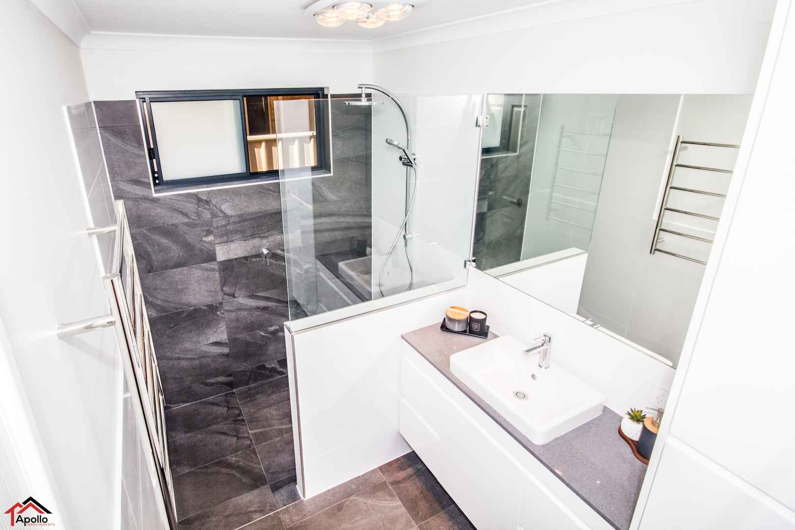 Canningvale Bathroom remodel