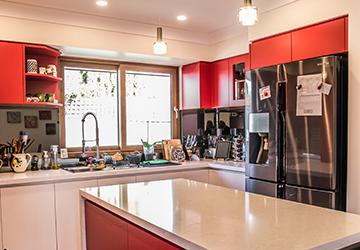 Shelley Kitchen Remodel+Modern